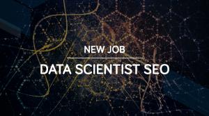 data scientist seo